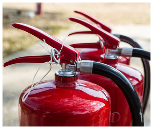 California Fire Protection