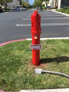Licensed California Fire Protection Services