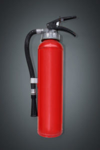 Fire Extinguisher Service Orange County, CA